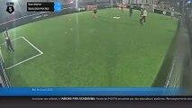 But de Louis (2-2) - Team Berthol Vs TEAM DES FRATES - 08/04/19 20:00 - Bezons (LeFive) Soccer Park