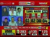 Lok Sabha Elections 2019: NDA To Win 299 Seats, UPA To 126 Predicts NewsX Polstart