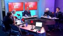 Jean-Christophe Rufin dans A La Bonne Heure !
