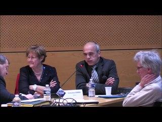 Vidéo du Conseil municipal du 08/04/2019 (PARTIE 1/3)