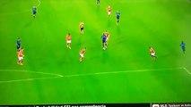 "Football : Un ""autogoal"" gag pour le Standard"