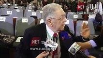 Djamal Ould Abbès: Je suis toujours le secrétaire général du FLN !!!