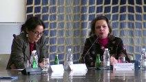 «Pour un élargissement des droits de l'homme : le cas de l'avis consultatif 24/17 auprès de la Cour interaméricaine des droits de l'Homme», première table ronde (Journée d'étude ; Regards croisés en Amérique Latine, en Espagne et en France)