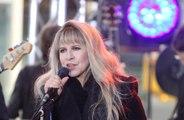 Fleetwood Mac postpone rest of tour due to Stevie Nicks' flu