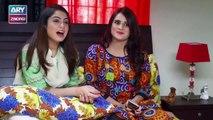 Dard Ka Rishta Episode 43 & 44 - on ARY Zindagi in High Quality 9th April 2019