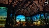 Wim Wenders s'invite sous la nef du Grand Palais : grandiose !