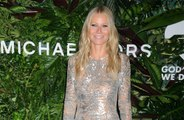 Gwyneth Paltrow proud of son