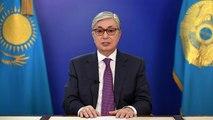 Выборы президента Казахстана назначены на 9 июня