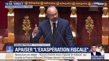 """Édouard Philippe sur la mondialisation: """"La France n'a pas besoin d'avoir peur, elle a besoin de faire entendre sa voix"""""""