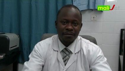 Magazine Santé Malijet - Fièvre typhoïde