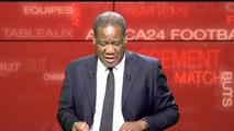 AFRICA 24 FOOTBALL CLUB - Dossier: CAN 2019, Focus sur l'Afrique du Sud et l'Algérie (2/3)