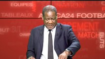 AFRICA 24 FOOTBALL CLUB - International: Racisme au sein du football européen (3/3)