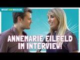 Exklusiv: Annemarie Eilfeld im Interview mit Wisst ihr noch!