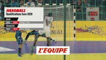 Portugal vs France & France vs Portugal, bande-annonce - HANDBALL - QUALIFICATIONS EURO 2020