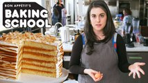 Claire Bakes Layer Cake 3 Ways