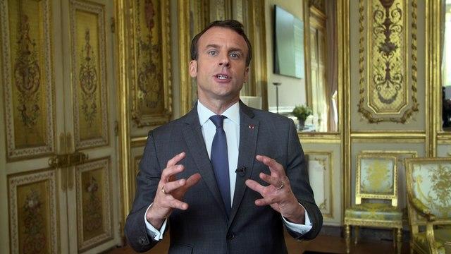 Lancement de la Trajectoire outre-mer 5.0 I Emmanuel Macron