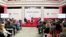 Santander y la Universidad de Cantabria apuestan por la innovación y el talento