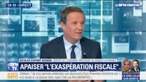 """Nicolas Dupont-Aignan sur le discours du Premier ministre à l'Assemblée nationale: """"Il n'y a aucune remise en cause"""""""