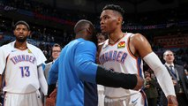 Will Russell Westbrook's Historic Night Be Remembered as Stat Padding?