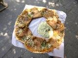 Mumbai: Pizza Dosa