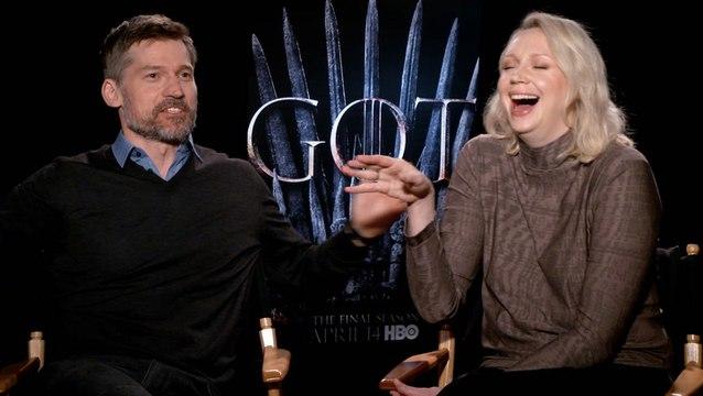 'Game of Thrones' Best Fan Encounters