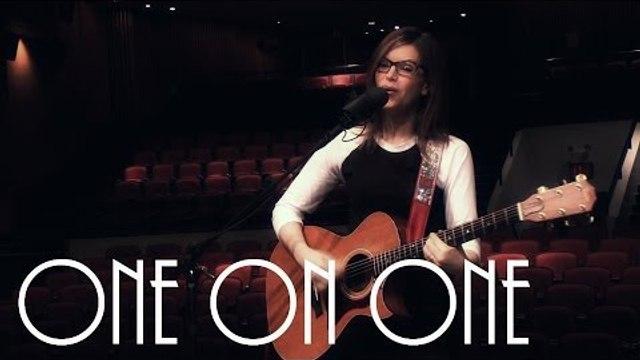 ONE ON ONE: Lisa Loeb - Sick, Sick, Sick New York City 05/22/14