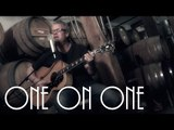 ONE ON ONE: Shawn Mullins April 3rd, 2014 City Winery New York Full Session
