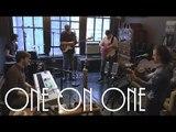 One On One: Hoochie Coochie Men November 30th, 2014 New York City Full Session