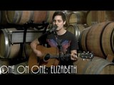 ONE ON ONE: Midnight Pilot - Elizabeth May 22nd, 2015 City Winery New York
