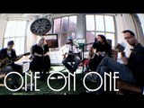 ONE ON ONE: Old Jack October 26th, 2014 Outlaw Roadshow Full Session
