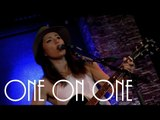 ONE ON ONE: KT Tunstall August 19th, 2015 City Winery New York Full Session