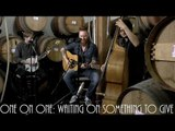 ONE ON ONE: The Danny Burns Band - Waiting On Something To Give July 15th, 2015 City Winery New York