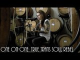 ONE ON ONE: Laura Jane Grace - True Trans Soul Rebel May 25th, 2015  City Winery New York