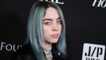 Billie Eilish Gets First Hot 100 Top 10, Breaks Record With Debut Album | Billboard News