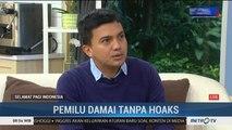 Sahrul Gunawan Ajak Warga Cerdas Memilah Informasi untuk Menangkis Hoaks