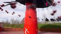 Le parc du Petit Prince rouvre ses portes avec des nouveautés