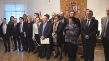 Un grupo de universidades españolas firman un acuerdo de cooperación con universidades rusas