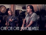 ONE ON ONE: Southside Johnny - Mexicali Waltz August 15th, 2014 City Winery New York