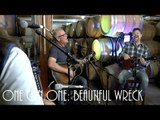 ONE ON ONE: Shawn Mullins - Beautiful Wreck July 13th, 2016 City Winery New York