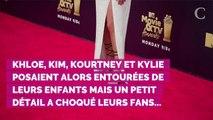Alerte Photoshop ! L'énorme fail de Khloe Kardashian sur sa dernière publication Instagram