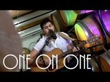 ONE ON ONE: Ethan Charles February 10th, 2017 City Winery New York Full Session