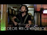 ONE ON ONE: Gang Of Youths - With Or Without You February 23rd, 2017 City Winery New York