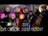 ONE ON ONE: Big Lazy - Dream Factory December 15th, 2016 City Winery New York