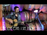 ONE ON ONE: Paul Pfau - I See The World April 5th, 2017 City Winery New York