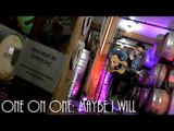 ONE ON ONE: Paul Pfau - Maybe I Will April 5th, 2017 City Winery New York