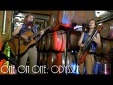 Cellar Sessions: The Accidentals - Odyssey August 10th, 2017 City Winery New York