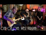 Cellar Sessions: Loose Cattle -West Virginia December 8th, 2017 City Winery New York