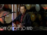 Cellar Sessions: Jaye Bartell - So Kind October 4th, 2017 City Winery New York