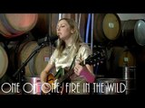 Cellar Session: Blake Hazard - Fire In The Wild October 26th, 2017 City Winery New York