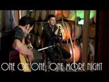 Cellar Sessions: Monroe - One More Night August 14th, 2017 City Winery New York